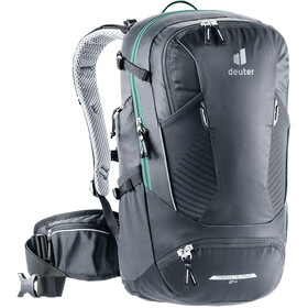deuter Trans Alpine 24 Backpack, zwart